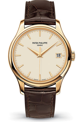 Cheap Patek Philippe Calatrava 5227J-001 replica watches
